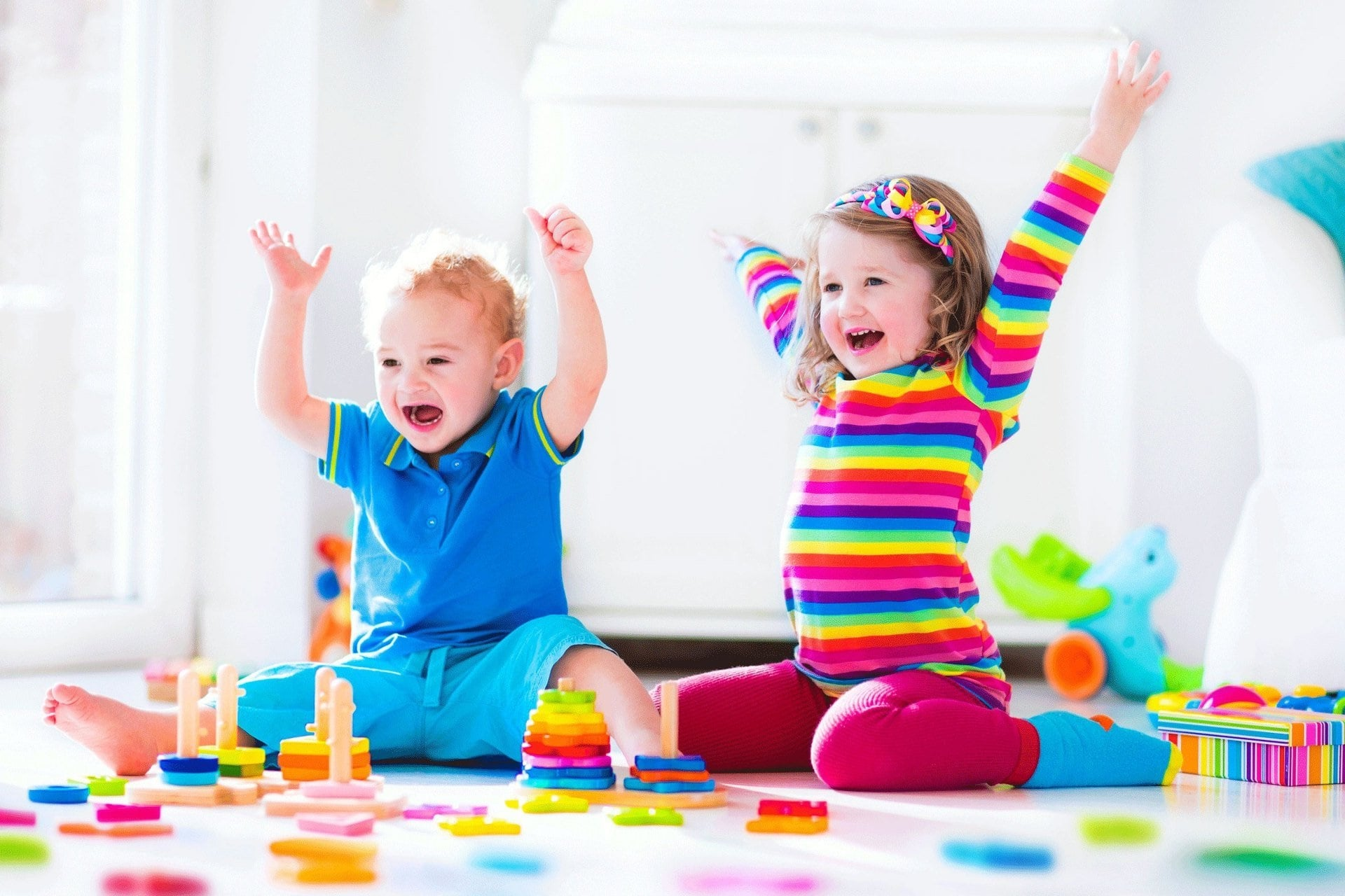 actividades extraescolares en valencia - juguetes