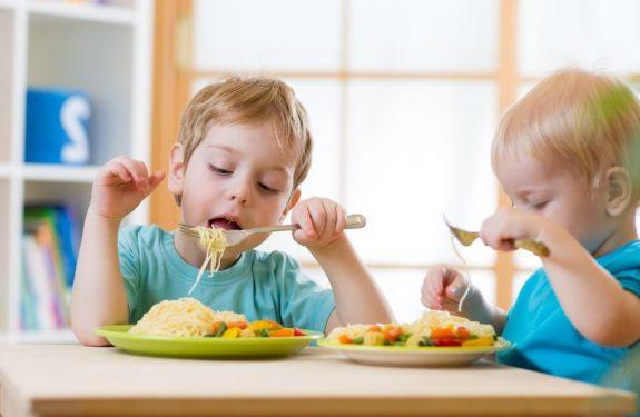 escuela infantil en Valencia - cocina propia
