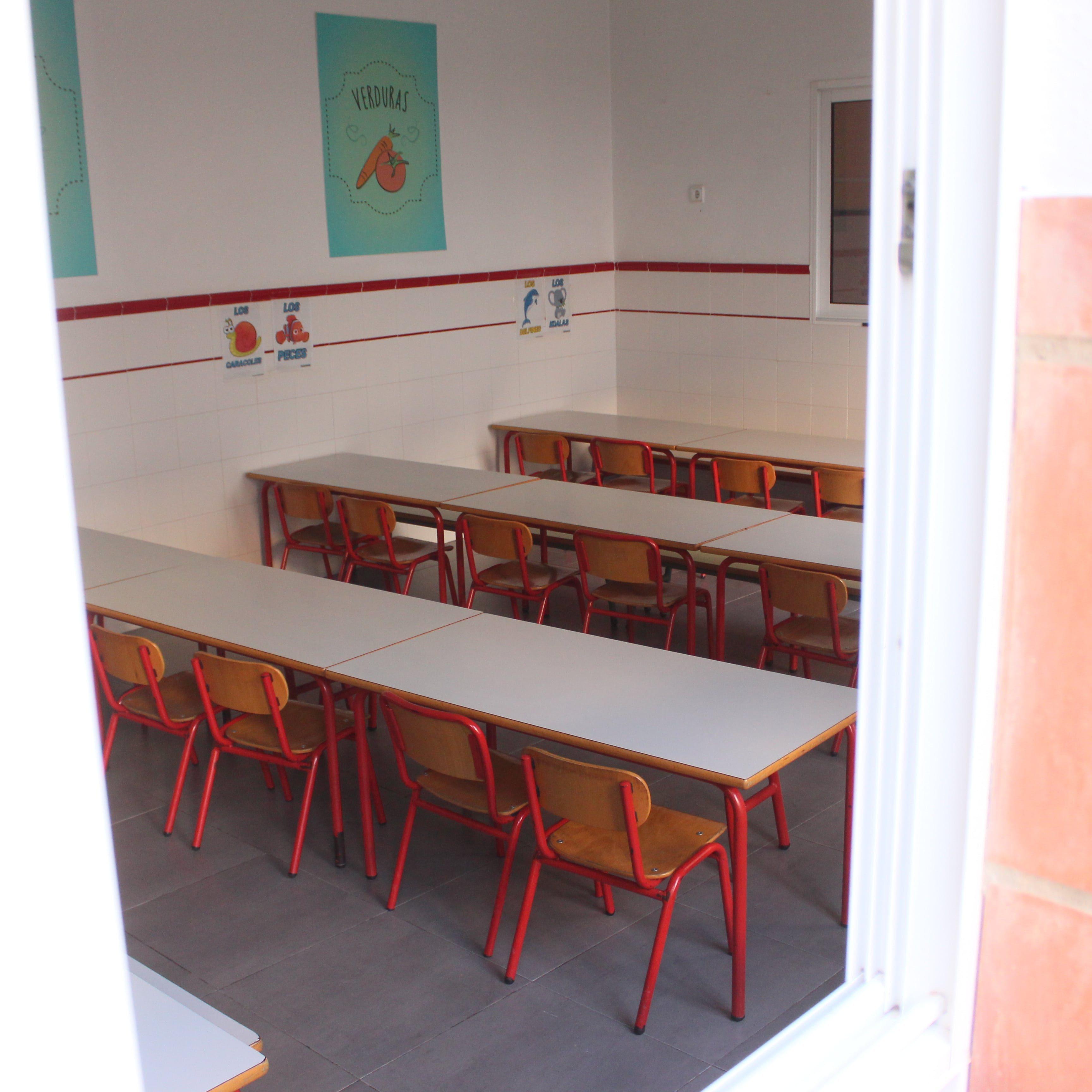CEI La Aurora - Centro bilingüe en Valencia