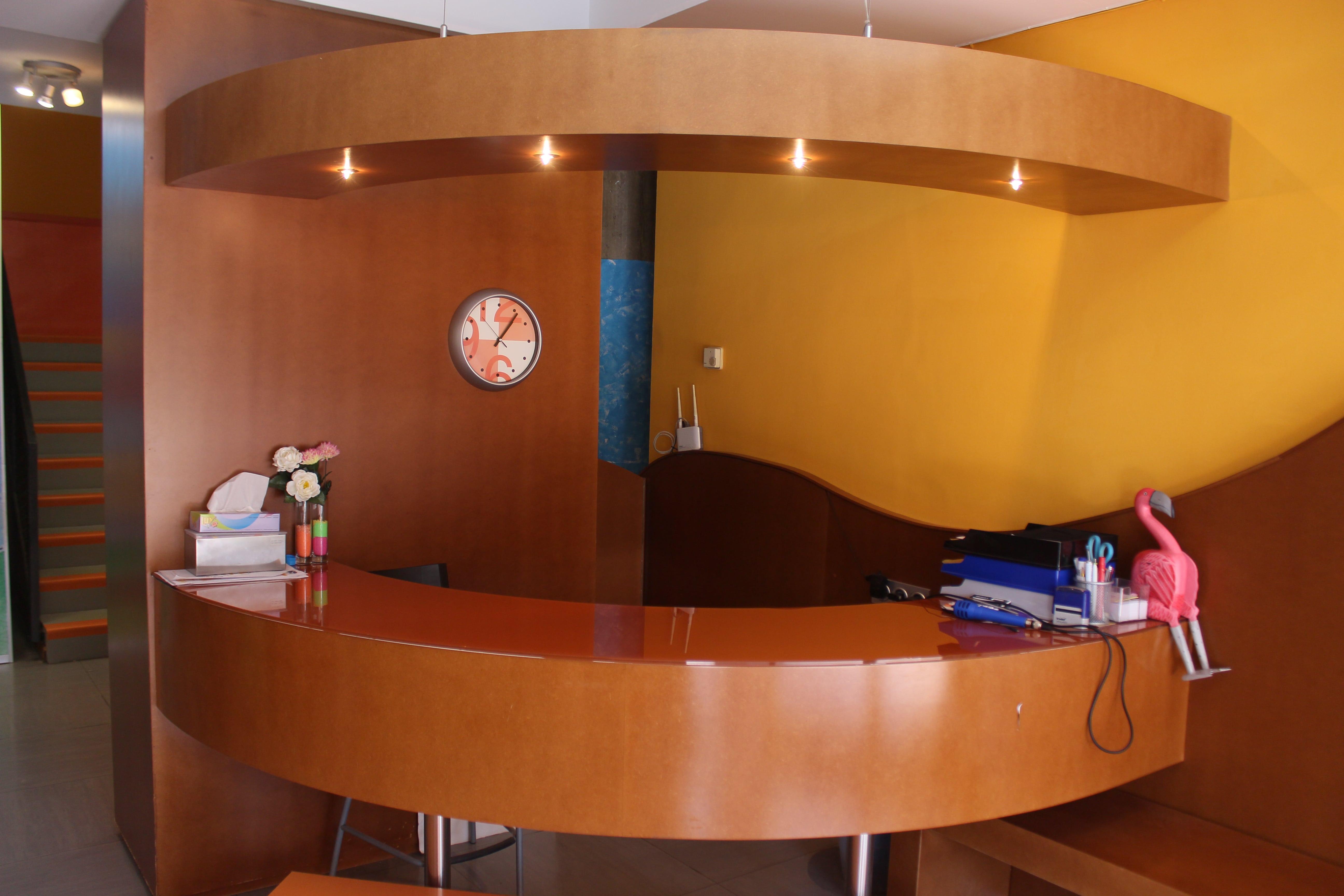 escuela infantil bilingüe en Valencia - escritorio principal
