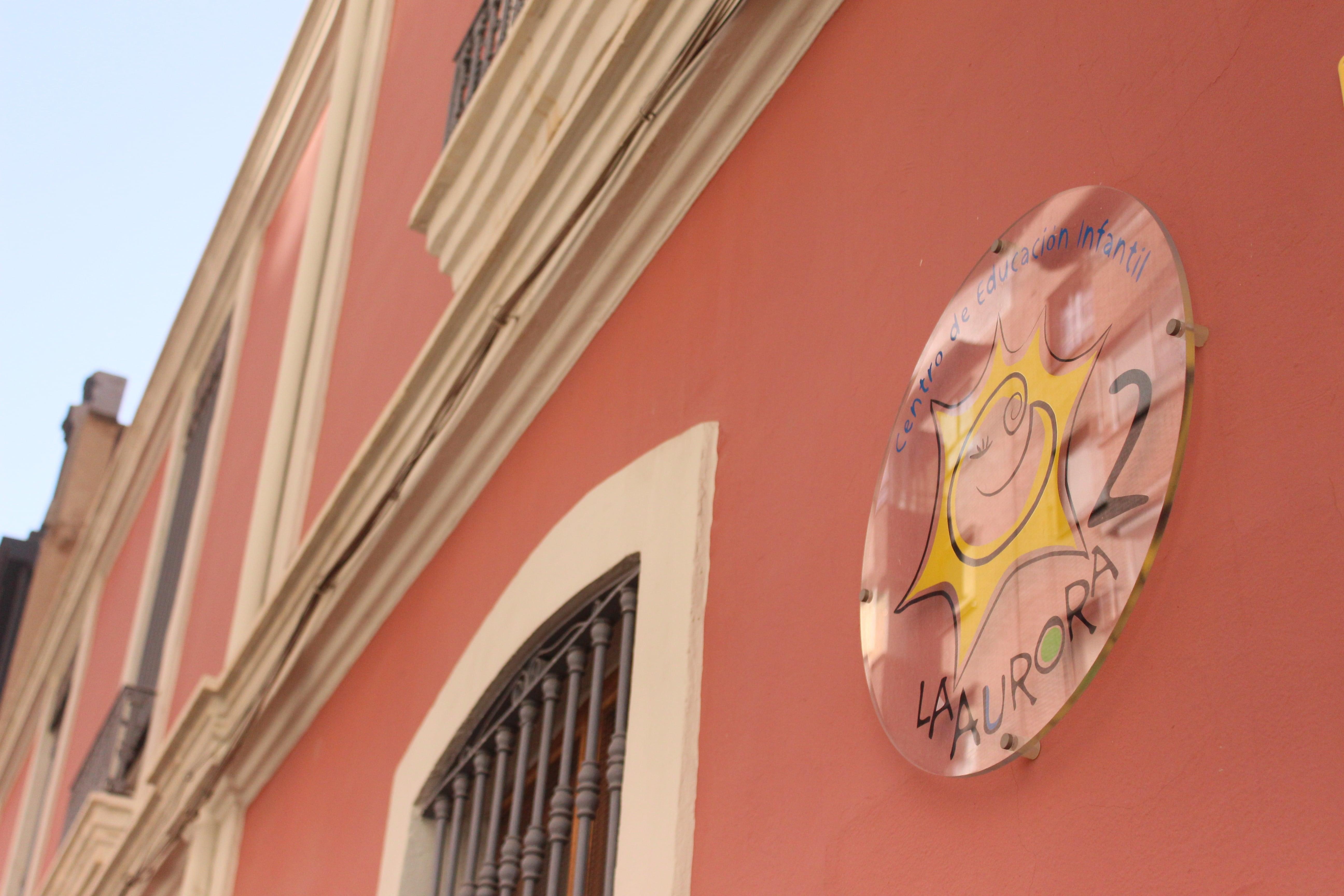 escuela infantil bilingüe en Valencia - la aurora 2