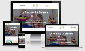 escuela infantil en Valencia - responsive
