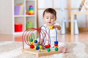 bebés bilingues - abaco