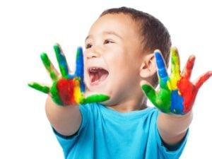 escuelas infantiles aurora - manos
