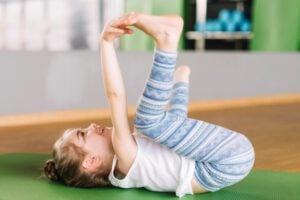 Actividades extraescolares para niños en Valencia - yoga