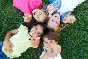 campus de verano para niños en Valencia - diversión