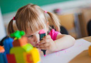 escuela infantil concertada en Valencia