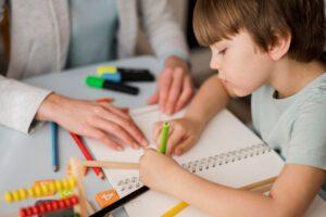 educacion infantil en valencia
