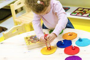 educacion infantil en valencia - aprendiendo