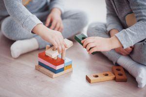 educacion infantil en valencia - niños