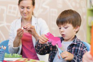 educacion infantil en valencia - profesora