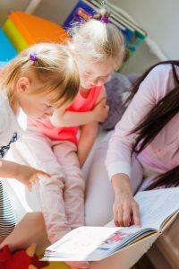 servicios que ofrece nuestra escuela infantil en Valencia - clases