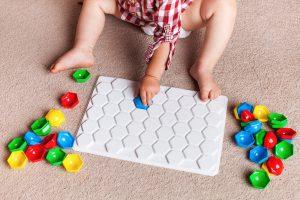 educacion infantil en ingles en valencia- juego-