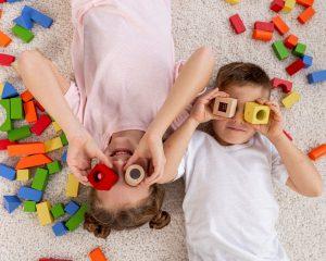 educacion infantil en ingles en valencia - juegos-
