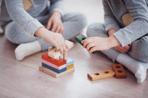 educacion infantil en valencia - niños-