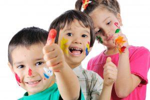 campus de verano para niños en valencia - niños
