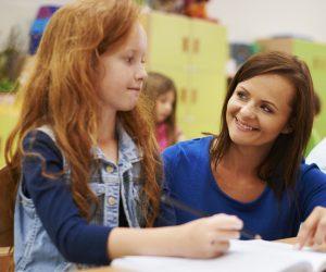 educación infantil bilingüe - explicando-