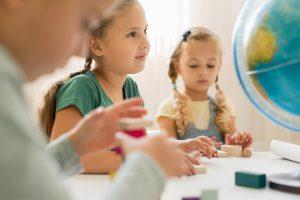 escuelas infantiles en valencia - pintando-