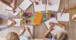 escuelas infantiles en valencia - practicando-