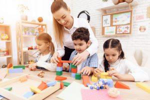 escuela infantil en valencia - enseñanzas